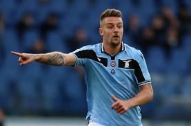 Lazio Turunkan Harga Milinkovic-Savic, PSG dan MU…