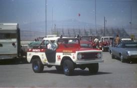 Hidupkan Kembali Bronco, Ford Siap Saingi Jeep