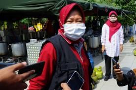 Risma Gaungkan Surabaya Bermasker Selepas Polemik…