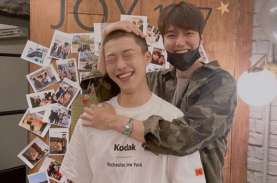 Woo Do Hwan Akan Menjalani Wajib Militer