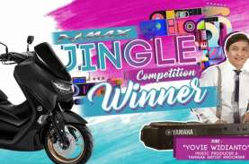 Daftar Juara Jingle Yamaha NMAX Jingle Competition…