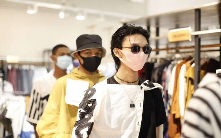 Jakarta Fashion Week (JFW) Model Search 2020. - Dok. JFW