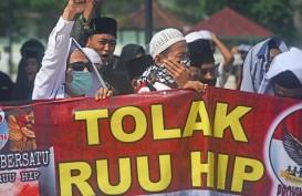 Mahfud MD Persilakan Demo Tolak RUU HIP, tapi Jangan Merusak