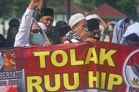 Mahfud MD Persilakan Demo Tolak RUU HIP, tapi Jangan…