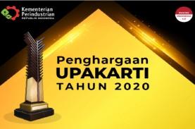 Kemenperin Gelar Kompetisi Penghargaan Upakarti
