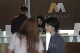 PENAGIHAN UTANG BANK : Bank Mega Tindak Tegas Debt…