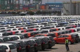 PEMASARAN INDUSTRI OTOMOTIF : Penjualan Daring Makin…