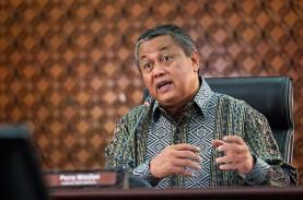 BURDEN SHARING PEMERINTAH-BANK INDONESIA : Katalis…
