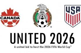 Pengumuman Stadion Penyelenggara Piala Dunia 2026…
