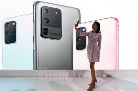 Samsung Electronics Cetak Laba 8,1 Triliun Won, Lampaui…