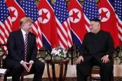 Korea Utara Tolak Mentah-mentah Pertemuan dengan AS