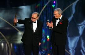 Komposer Italia Ennio Morricone Meninggal Dunia di Usia 91 Tahun