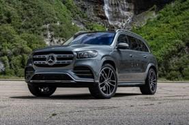 Mulai Desember 2020, Mercedes-Benz Recall 668.954…