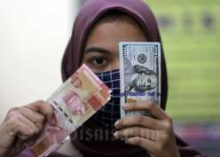 Nilai Tukar Rupiah Terhadap Dolar AS Hari Ini, 7 Juli 2020