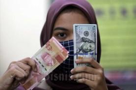 Nilai Tukar Rupiah Terhadap Dolar AS Hari Ini, 7 Juli…