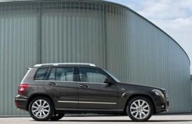 Bocor Bahan Bakar, Mercedes-Benz Recall 668.954 Mobil