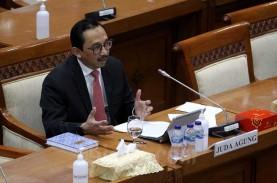 Calon Deputi Gubernur BI: Juda Agung Jalani Uji Kelayakan…