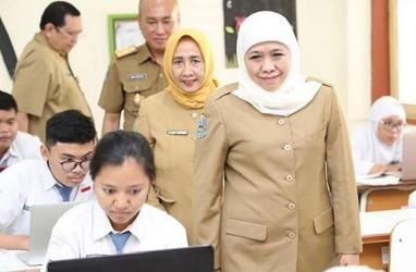 Kabar Gembira! Gratis SPP untuk Siswa SMA dan SMK Negeri di Seluruh Jawa Timur