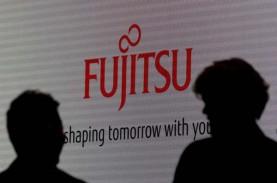 Fujitsu Tawarkan 'Work-from-Home' Permanen ke Karyawan