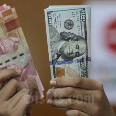 Kurs Jual Beli Dolar As Di Bca Dan Bni 7 Juli 2020 Finansial Bisnis Com