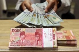 Kurs Jual Beli Dolar AS di Bank Mandiri dan BRI, 7…