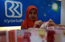 Saham BRIS Naik 11 Persen, Tersengat Isu Merger Bank Syariah?