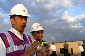 Tol Trans Sumatra Masih Butuh Rp386 Triliun, Presiden…