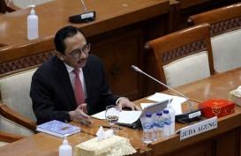 Juda Agung, Calon Deputi Gubernur Diuji soal Revisi UU BI