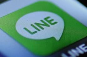 Gandeng GoPay, LINE Tambah Opsi Pembayaran Stiker