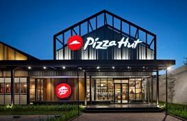 Sempat Berjaya, Saham Pemegang Lisensi Pizza Hut (PZZA) Anjlok 5,5 Persen
