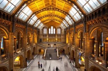 Museum London Luncurkan Program Collecting Covid-19
