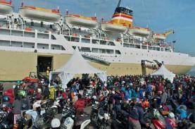 61 Pelabuhan Dibuka, Pelni Optimistis Jumlah Penumpang…