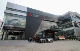 Mitsubishi Motors Tetapkan Standar Kesehatan di Dealer Resmi