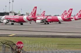 AirAsia Bolehkan Penumpang Bawa Dua Tas Masuk Kabin