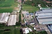 Tarik Investor, 12.500 Ha Lahan Industri Terpadu Siap Ditawarkan
