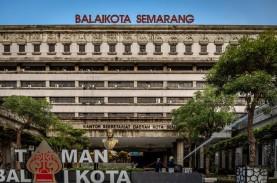 Semarang Hadapi Warga Membandel saat Pembatasan Kegiatan…