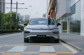 Pesaing Tesla, Xpeng P7 Mobil Produksi Pertama Pakai…