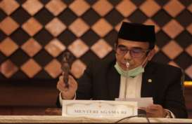 Ibadah Haji 2020 Batal, Kemenag Realokasi Anggaran Rp146 Miliar