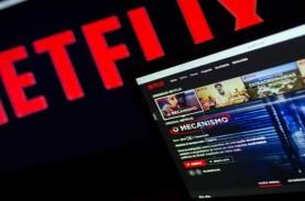 Telkom (TLKM) Copot Blokir Netflix, Akibat Bisnis…