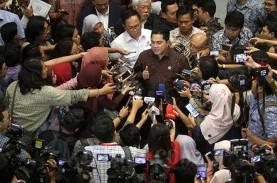 Komisi VI Kembali Gelar Rapat Panja Jiwasraya, Ini…