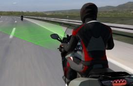 BMW Motorrad Kembangkan Fitur Active Cruise Control Sepeda Motor