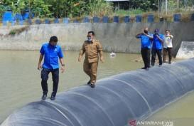 Pusat Diminta Perbaiki Bendungan Bocor di Krueng Aceh