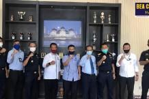 Ini Langkah Bea Cukai dan Polda Aceh Berantas Peredaran Gelap Narkoba