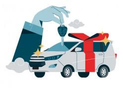 Kinto One Masih Fokus Edukasi Solusi Berlangganan Mobil