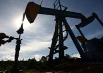 Ilustrasi penambangan gas. /Bisnis.com