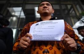 Rapat Tertutup dengan DPR, ICW: KPK Kian Tunduk pada Pemegang Kuasa