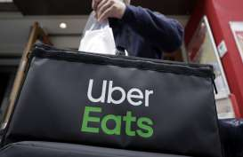 Menanti Hasil Perkawinan Uber Eats dan Postmates