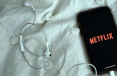 Saham Telkom (TLKM) Melonjak Laris Diborong Asing. Imbas Berbaikan dengan Netflix?