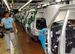 Penjualan Naik, Hyundai Perpanjang Tutup Pabrik di Korsel