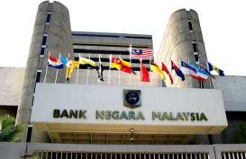 Bank Sentral Malaysia Pangkas Bunga Acuan ke Level Terendah sejak 2004
